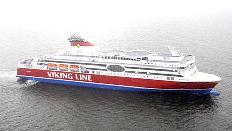Viking XPRS 2008