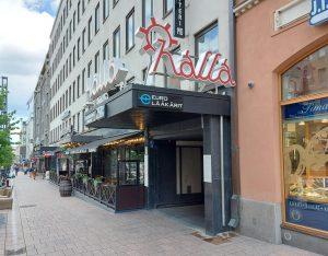Allstars-main-entrance-Hameenkatu-25-B-Tampere-Finland